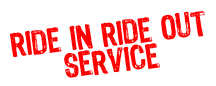 motorcycles ride in ride out service islington N1